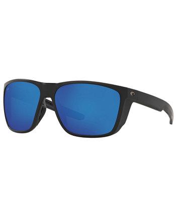 FERG XL Polarized Sunglasses, 6S9012 62 COSTA DEL MAR