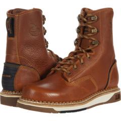 AMP LT Wedge 8-дюймовый мягкий носок Georgia Boot