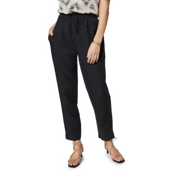 Carla Slim Tapered Joggers Joie
