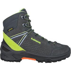 Походные ботинки Lowa Ledro GTX Mid JR Lowa