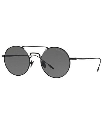 Мужские солнцезащитные очки Emporio Armani, 0AR6072 Giorgio Armani