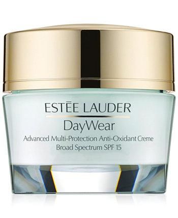 DayWear Усовершенствованный мультиоксидантный антиоксидантный крем SPF 15, 1 унция. Estee Lauder