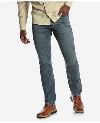 Мужские прямые джинсы с регулярной посадкой Wrangler