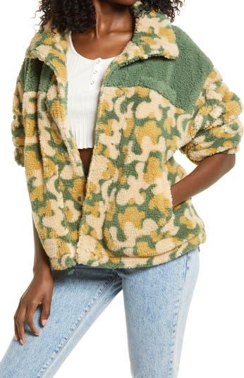 Куртка Thread & Supply Wubby THREAD AND SUPPLY