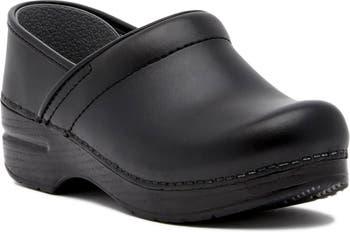 Professional Leather Clog Dansko