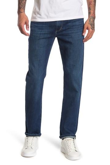 Джинсы Brixton Slim Leg Joe's Jeans