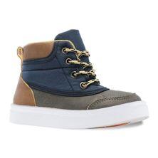 Oomphies Julian Toddler Boys' Sneaker Boots Oomphies