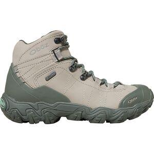 Ботинки для пеших прогулок Oboz Bridger Mid B-Dry Oboz