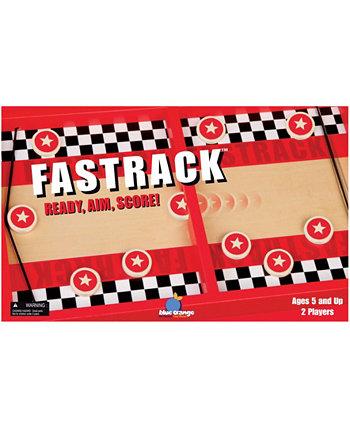 Fastrack Blue Orange Games