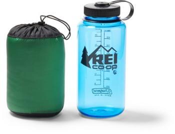 Адаптер COOLMAX Traveler Sleeping Bag Liner с защитой от насекомых Sea to Summit
