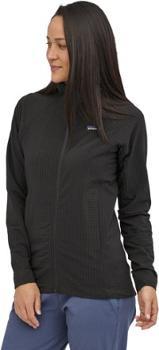 Куртка R1 TechFace Fleece - Женская Patagonia
