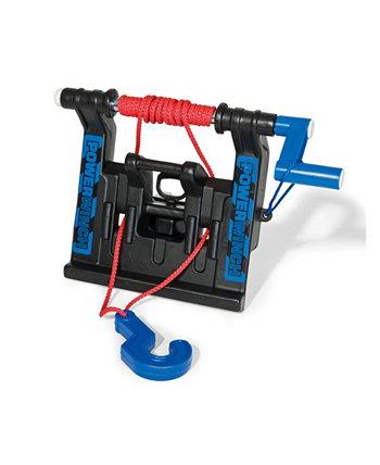 Toys Power Winch Аксессуары для тракторов Rolly