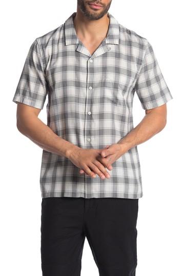 Рубашка спереди Cabus BALDWIN