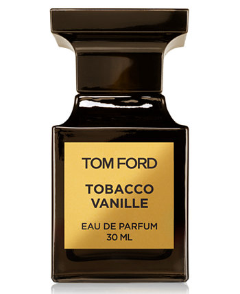 Tobacco Vanille Eau de Parfum Spray, 1 унция. Tom Ford