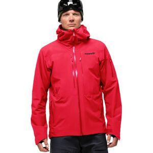 Утепленная куртка Norrona Lofoten GORE-TEX Norrona