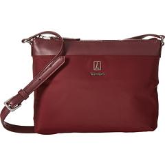 Платиновая элитная сумка через плечо Travelpro