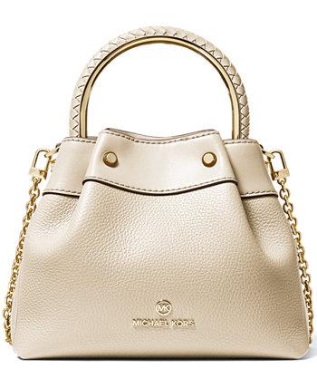 Маленькая сумка через плечо Rosie с кольцом Michael Kors