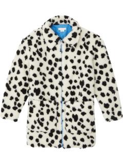 Dalmation Spots Jacket (Toddler/Little Kids/Big Kids) Stella McCartney Kids