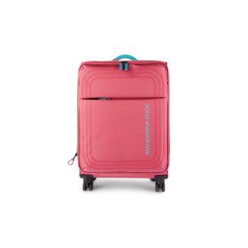 Средний 22-дюймовый чемодан-спиннер Bilbao MANDARINA DUCK