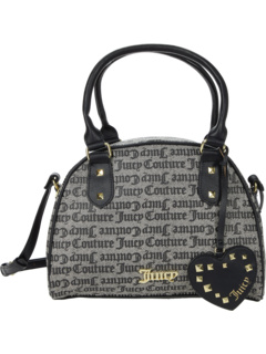 All Out Of Love Satchel Juicy Couture