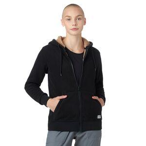 Куртка KAVU Harlow с капюшоном на молнии во всю длину KAVU