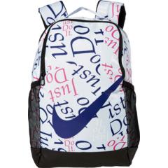 Бразильский рюкзак Just Do It (Маленькие дети / Большие дети) Nike Kids