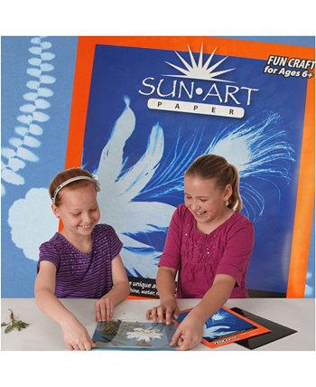 Набор бумаги SunArt 8x10 Tedco Toys