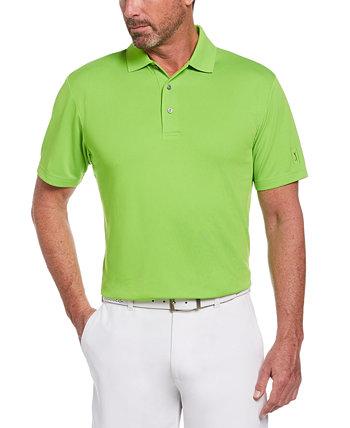 Мужская футболка-поло для гольфа Airflux PGA TOUR