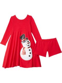 Платье Emma (для малышей / маленьких детей) Fiveloaves twofish