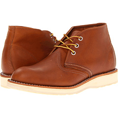 Работа Чукка Red Wing Heritage