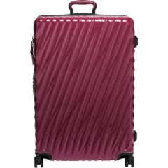 Расширяемый 4-колесный чемодан из поликарбоната, 19 градусов Tumi