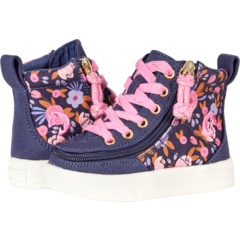 Classic Lace High (для малышей) BILLY Footwear Kids