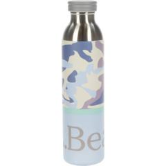 20 унций. Изолированная бутылка для воды с оригинальной печатью L.L.Bean