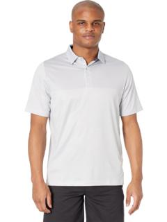 Рубашка-поло с шевронами и мини-принтом Blocked Callaway