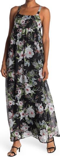 Платье с завышенной талией и галстуком Vanity Room