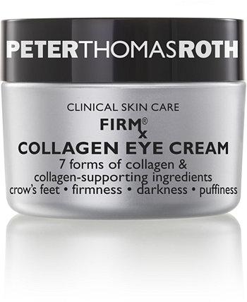 FIRMx Коллагеновый крем для кожи вокруг глаз Peter Thomas Roth