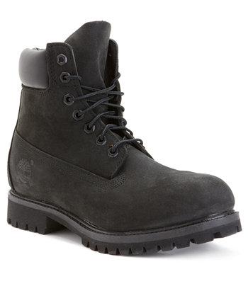 Мужские 6-дюймовые непромокаемые ботинки премиум-класса Timberland