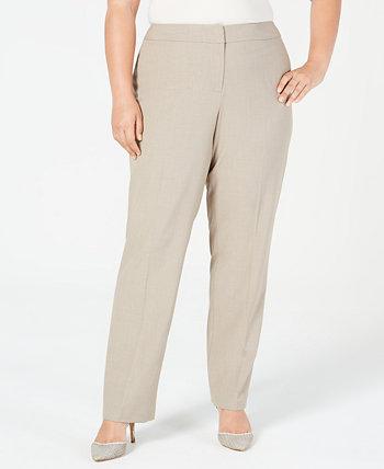 Прямые брюки больших размеров Nine West