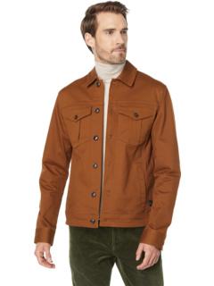 Куртка Twill Trucker из органического хлопка Scotch & Soda