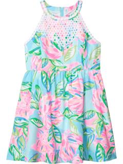 Платье Little Kinley (для малышей / маленьких детей / детей старшего возраста) Lilly Pulitzer Kids