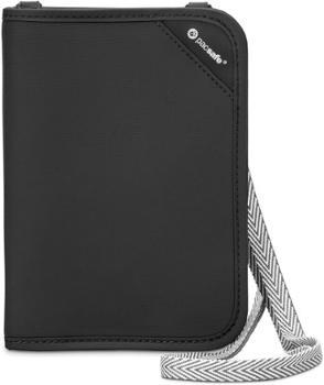 RFIDsafe V150 Компактный органайзер с блокировкой RFID Pacsafe