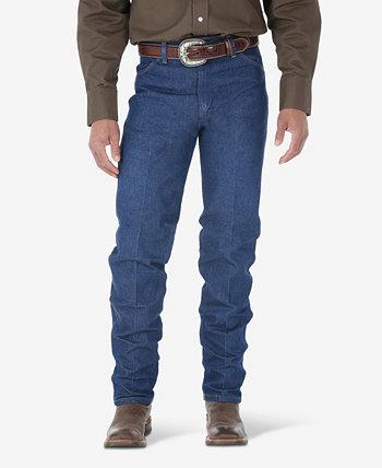 Мужские джинсы оригинального кроя ковбойского кроя Wrangler