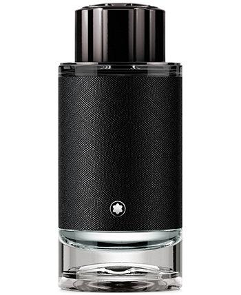 Montblanc Men's Explorer Eau de Parfum Spray, 6,7 унции, создано для Macy's MONT BLANC
