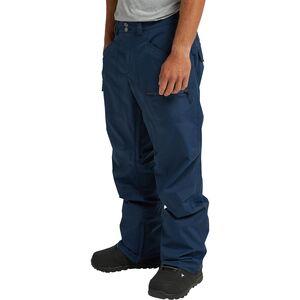 Утепленные брюки Burton Covert Burton