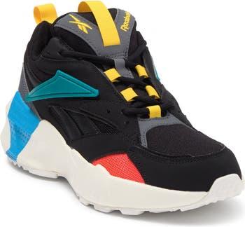 Aztrek Double Mix Pops Sneaker Reebok