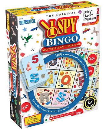 оригинальная игра «Я шпион в бинго» Briarpatch