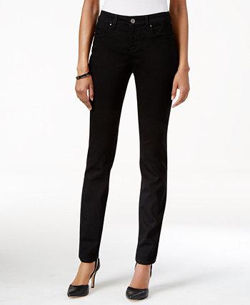 Пышные облегающие джинсы скинни, обычные, короткие и длинные длины, созданные для Macy's Style & Co