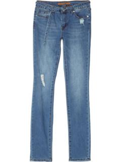Джинсы Sophia в цвете Horizon Blue (для маленьких и больших детей) Joe's Jeans Kids