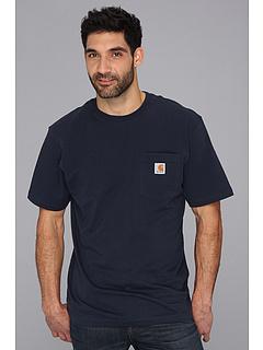 Футболка Big & Tall Workwear Pocket S / S Carhartt