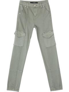 Джоггеры Элли (Маленькие / Старшие дети) Joe's Jeans Kids
